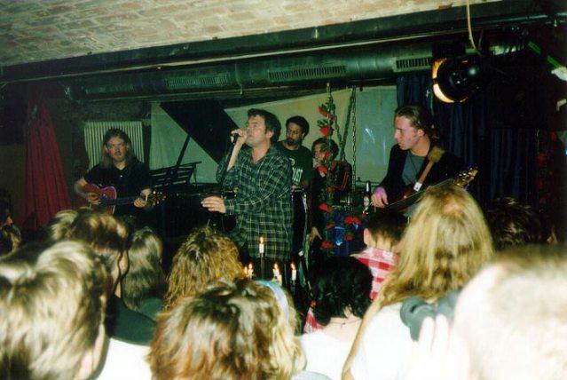 Berlin 22-e dec 1996